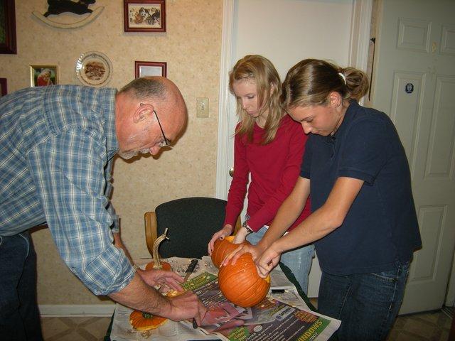 Bill smith helping