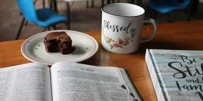 Devotional Books For Women