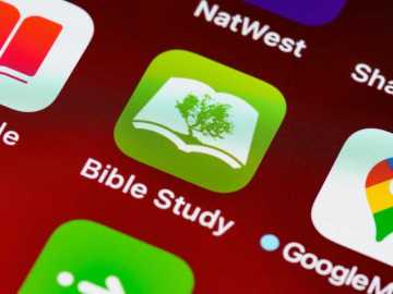 Free Bible Apps