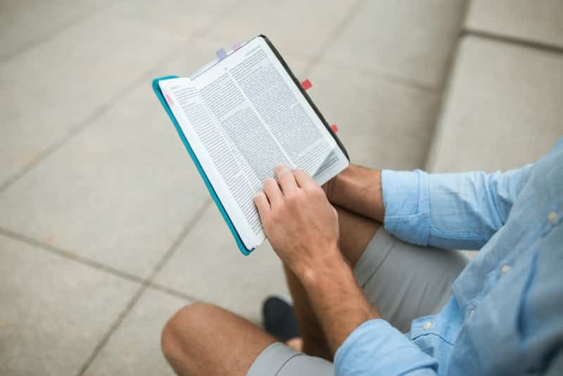 What the Bible Says about Difficult Times
