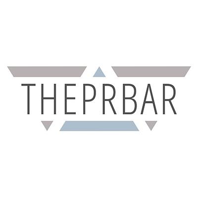 THEPRBAR inc. logo
