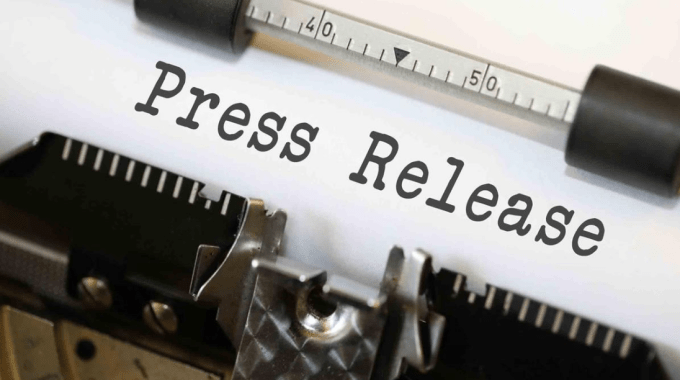 Should You Write A Press Release?