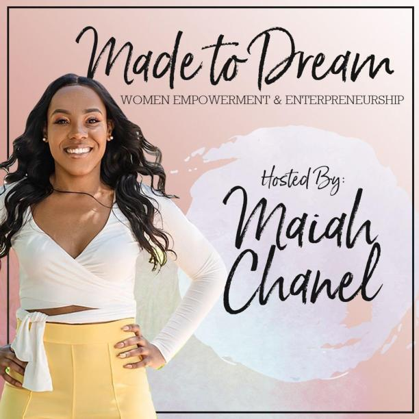 Made to Dream Podcast - THEPRBARinc