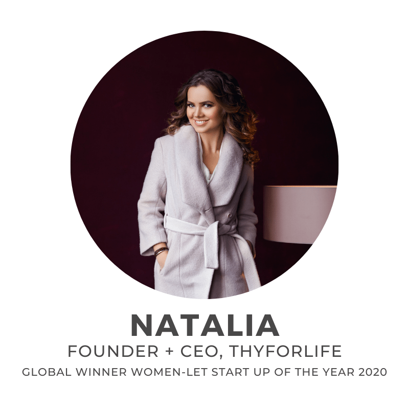 Natalia - Pop Fizz Clink