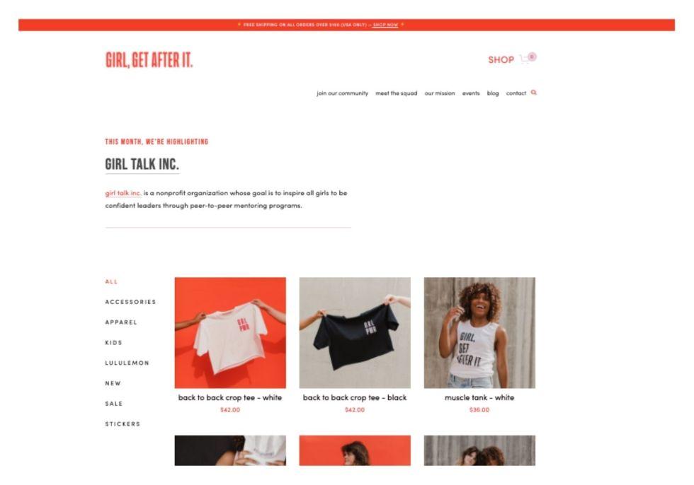 6 PR Tips for Product Based Businesses - girlgetafterit.com