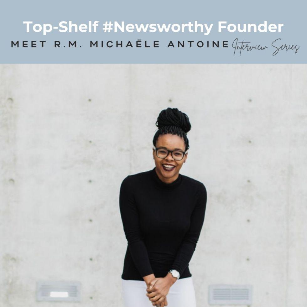Top Shelf Founder