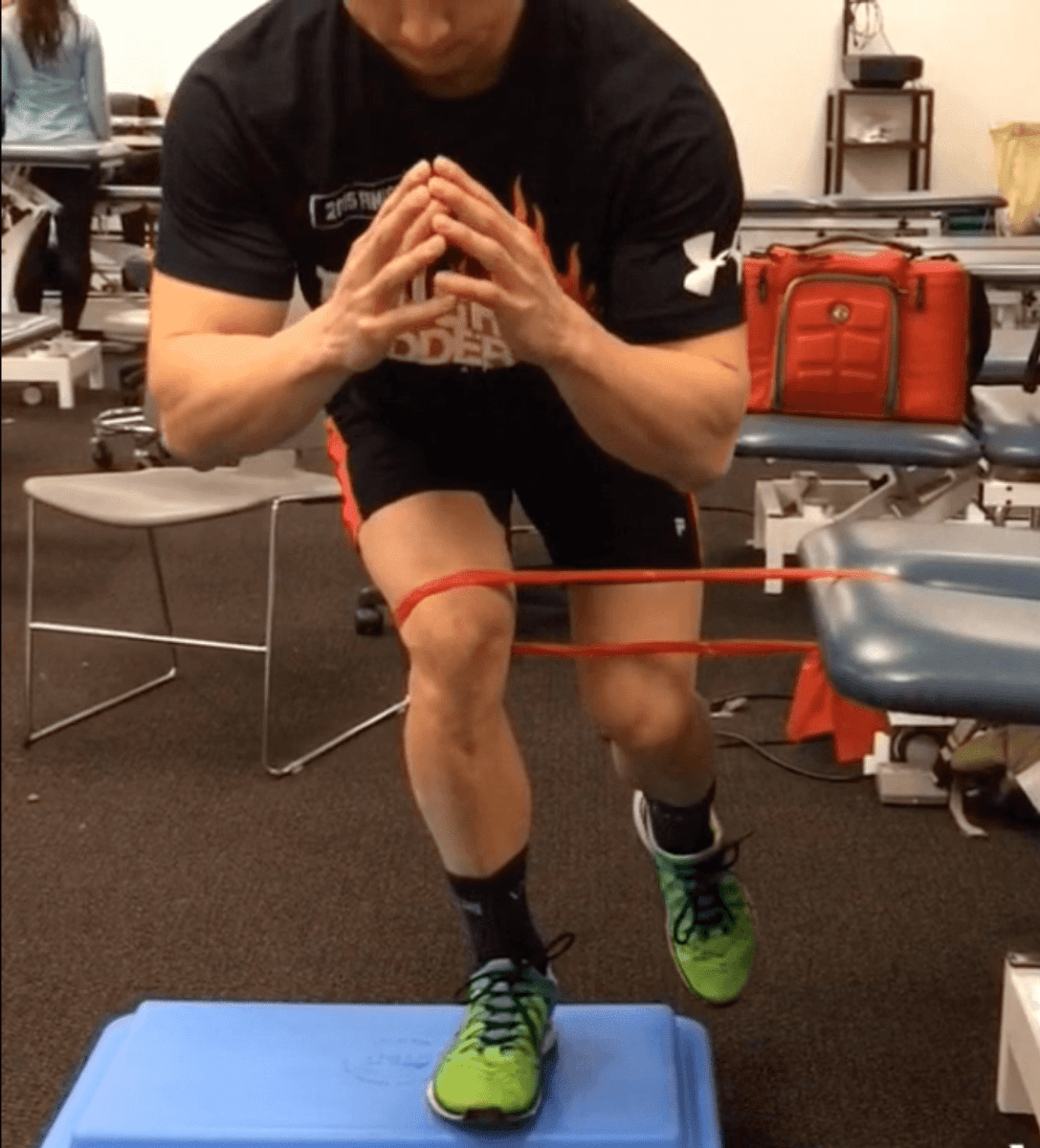 Improve Your Hip Stability With Prehab