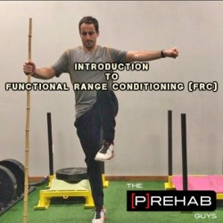 Introduction to Functional Range Conditioning (FRC)