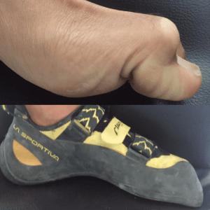 Rock Climbing Prehab Exercises
