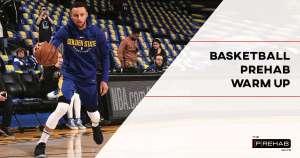 basketball prehab warmup deadlift