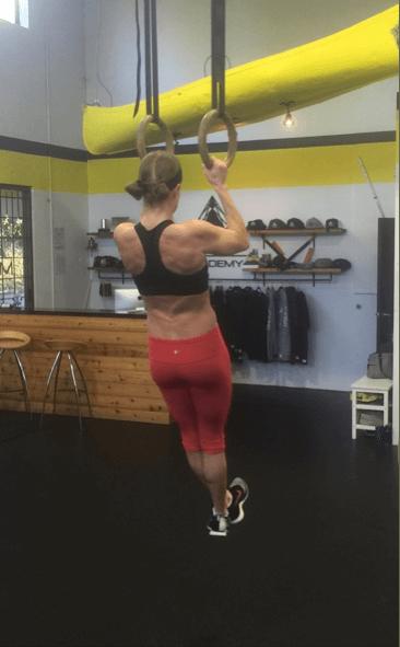 pull-ups neutral grip