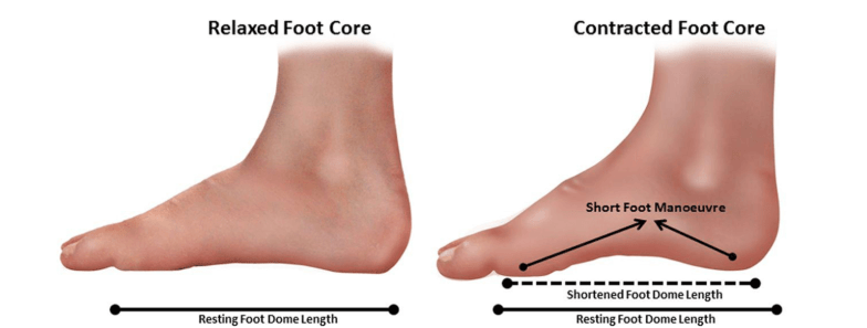 short foot exercise the prehab guys