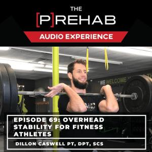 overhead stability fitness athlete the prehab guys