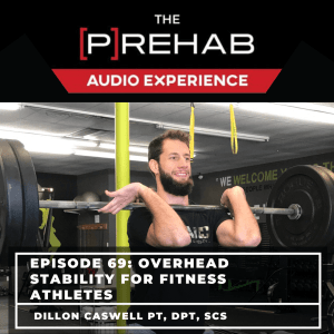 overhead stability fitness athlete the prehab guys