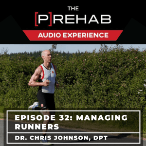 Managing Runners With Chris Johnson - Image