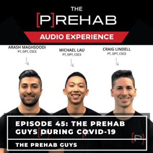The Prehab Guys During Covid-19 - Image