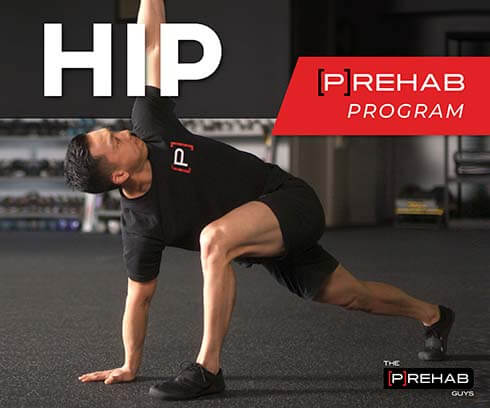 HIP [P]REHAB PROGRAM