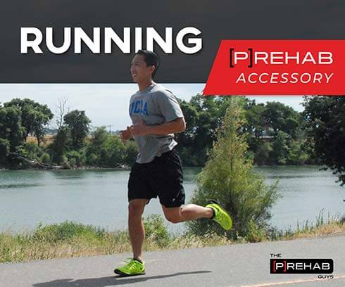 RUNNING [P]REHAB PROGRAM