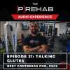 talking glutes prehab guys podcast 4 most undervalued exercises the prehab guys