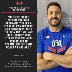 olympic weightlifting dave spitz exercises for olympic weightlifter the prehab guys