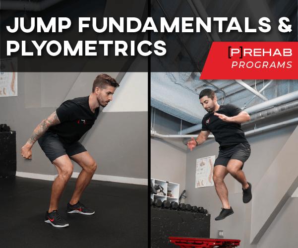 jumping and plyometric programs the prehab guys
