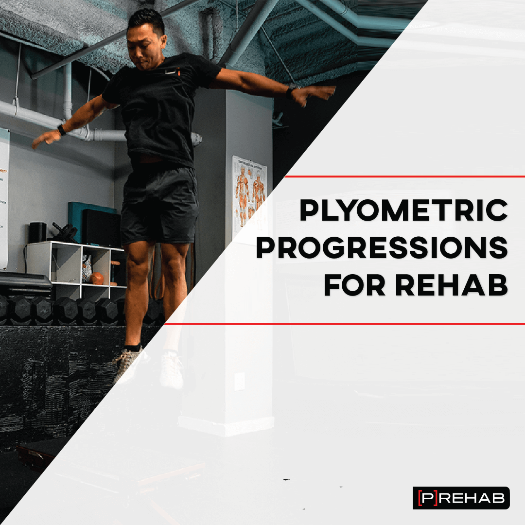 Plyometric Progressions The PRehab Guys