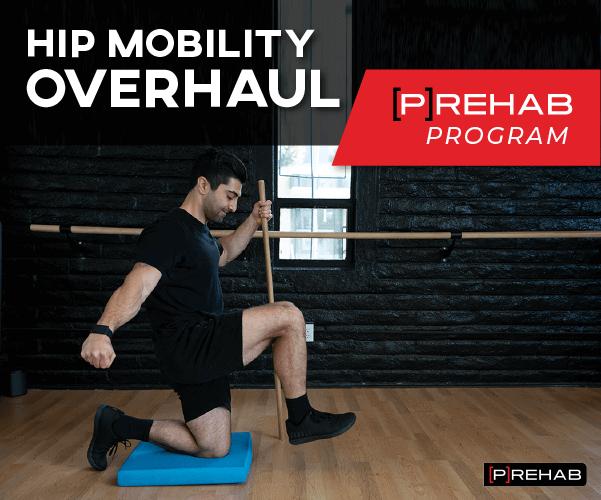 hip mobility overhaul program the prehab guys