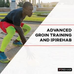 advanced groin training the prehab guys