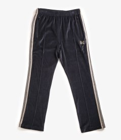 Needles SS17 Velour Track Pant