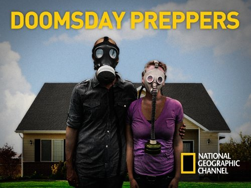 One of the less than 3 shows I watch quasi-regularly is Doomsday Preppers. There I said it! This show is in its second season, but I have only been watching since it premiered for the second season in November of 2012. I had heard about the show before and was interested, but never could find the time to watch it. When I saw the previews for the current year I jotted a reminder down on my trusty calendar and made plans to watch this season. Since the first episode I saw I have been trying to determine if this is a good thing for the Prepping community or a bad thing.