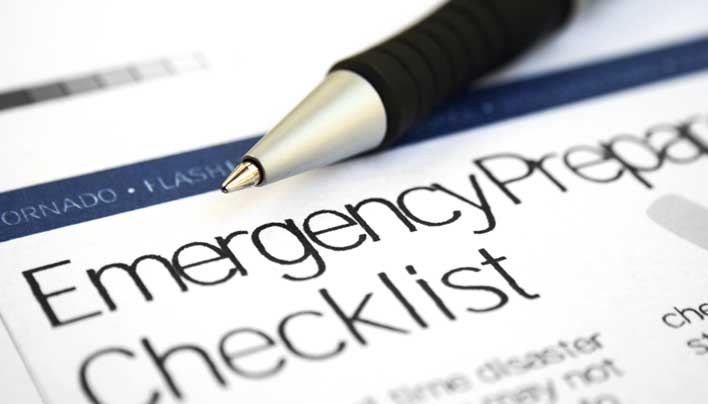You never know when an emergency situation may arise; however, you can take certain steps to ensure that you are as prepared as possible for if and when one occurs. Start by preparing an emergency plan for a fire. You will need to determine at least two ways to get out of every room and pick a safe meeting spot that is away from the house. Practicing your evacuation route with your family will help everyone remain calm in the event of an emergency. Stocking up on nonperishable foods and emergency supplies will help you ride out a storm if severe weather strikes. Preparing an emergency preparedness kit and locating a safe place to ride out the storm are essential steps in getting your family ready for any severe weather – expected or unexpected. Take a look at these 21 blog posts for details on how you can be better prepared for the next emergency your family encounters.