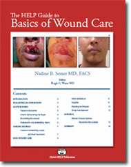 The Basics of Wound Care