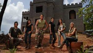 National Geographic – Reality TV Show Doomsday Castle