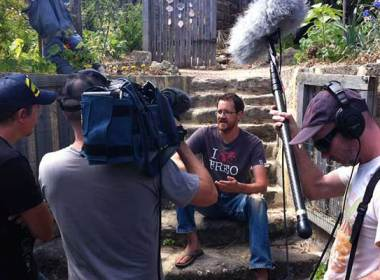 A Missouri filmmaker has assembled an eclectic mix of gardeners, natural builders, homesteaders, preppers and farmers who have at least one thing in common – they are not preparing to survive one calamity, but developing self-reliant skills to last a lifetime.