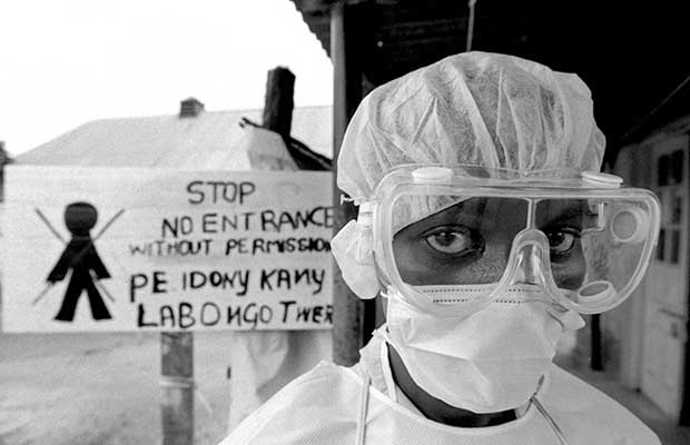 You have to have been riding on a train across Central America for the last few days to be unaware of the latest Ebola threat in the news. Between people with illnesses crossing the border by the thousands daily and our flying infected people back here, you have to wonder what the odds are of a serious outbreak visiting us right here at home.
