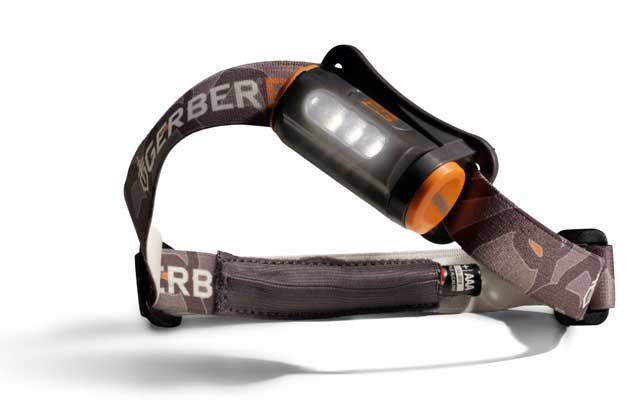 A flashlight is often overlooked as a survival item. Until you need one...