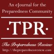 The 5th Edition of The Preparedness Review (Winter 2014) has been released!  TPR5 contains 18 articles, 67 pages of great preparedness content!!!  The file size is a little over 2.4mb. The Preparedness Review is a quarterly magazine filled with great articles from prepper bloggers from all spheres of influence and schools of thought. TPR is run by Todd Sepulveda who also runs the excellent PrepperWebsite.com which features dozens of the best prepper articles every week.