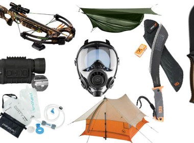 I have compiled a list of 11 gifts for non-preppers under $50 that can put that loved one in a better predicament of preparedness without them even knowing it.