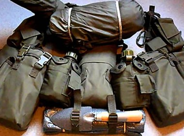 A Bug Out Bag, Survival Vest or Both