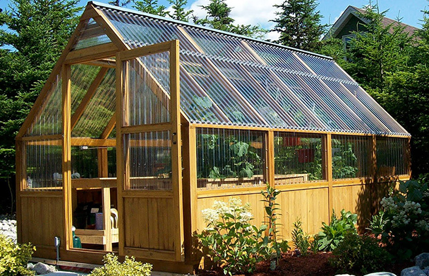 If you have a south-facing window, or better yet, a sun-room, indoor gardening can be the solution. Where window space is limited, you'll have to decide which crops to grow, and which you can do without.