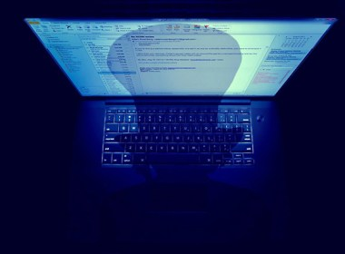 As much as you maybe want to believe your email is safe, it's not… Prying eyes are watching you…