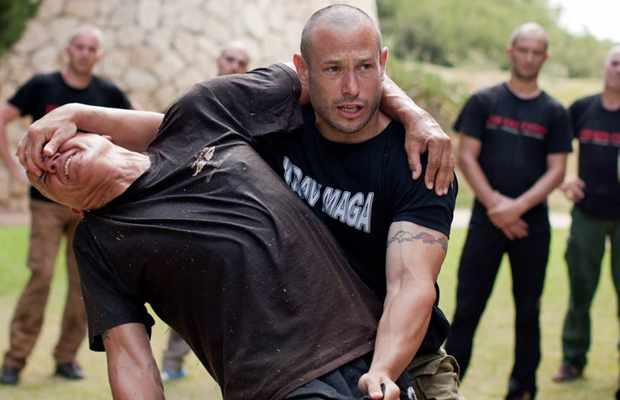 If you are looking for key techniques to add to your survival stockpile, Krav Maga has a lot to offer.
