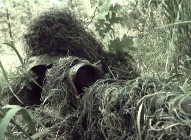 Understanding a little about snipers and methods used in countering snipers is an essential part of your operational planning and preparations.