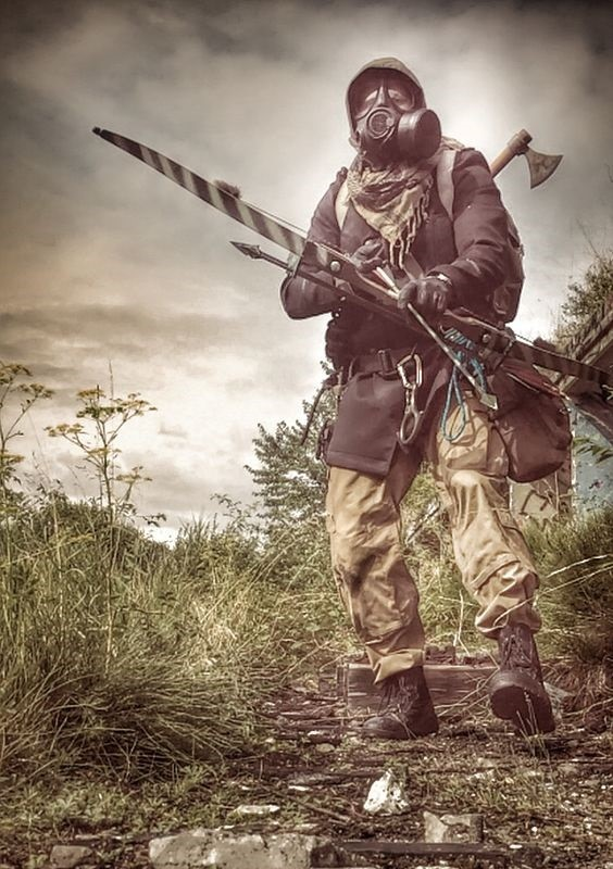 Every prepper ought to have a bow in their survival gear today, considering its endless benefits! If you find yourself in a SHTF situation