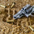 Revolvers make an excellent choice as a Concealed Carry Weapon, backup or self-defense piece. Here are seven reasons why the wheel gun excels.