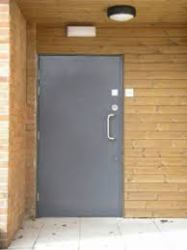 Does a disused building really need security? After all, it's empty – what could possibly go wrong?