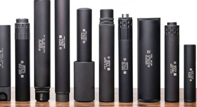 Editors Note: This is the first of a two-part article on silencers by John Hertig. Part 2 will be posted tomorrow.And don't forget to vote in our current Prepper Journal Writing Contest!