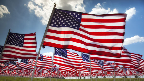 The Prepper Journal wishes all a safe and sane and happy Independence Day.