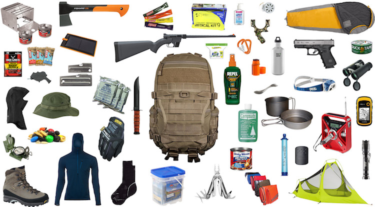 Editors Note: Another article from Angela Williams to The Prepper Journal.As always, if you have information for Preppers that you would like to share and beentered into the Prepper Writing Contestwitha chance to win one of three Amazon Gift Cardswith the top prize being a $300 card to purchase your own prepping supplies!