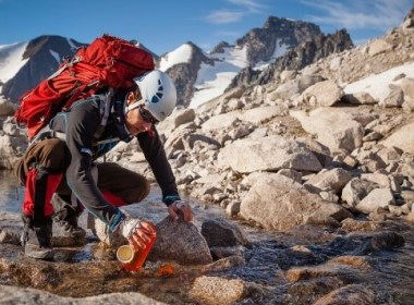 The Bug-Out Bag is pretty much a ubiquitous prepper topic. As with GHB-Get Home Bags, 72-our kits, and INCH-I'm Never Coming Home bags, there's usually some mention of water. For good cause. Dehydration can take effect very quickly, and lead to stumbles, inattention, and poor decision-making. This is why it is critical to pack-friendly water options, especially when we're planning for interruptions in services and other hardships.